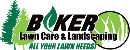 Baker Lawn Care & Landscaping | All Your Lawn Needs!